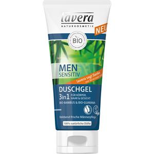 Lavera - Men Care - 3 in 1 Duschgel