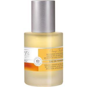 Lavera - Orange-Feeling - Eau de Toilette Spray