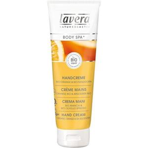 Lavera - Orange-Feeling - Handcreme