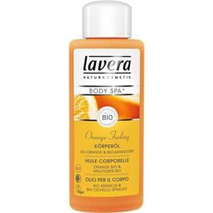Lavera - Orange-Feeling - Körperöl