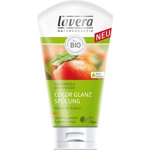 Lavera - Pflege - Color Glanz Spülung