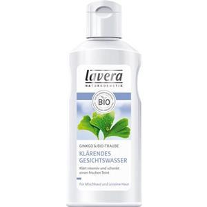 Lavera - Reinigung - Klärendes Gesichtswasser
