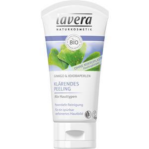 Lavera - Nettoyage - Exfoliant clarifiant