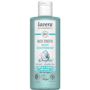 Lavera - Reinigung - Mildes Gesichtswasser