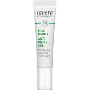 Lavera - Reinigung - Pure Beauty Anti-Pickel Gel