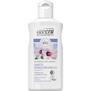 Lavera - Nettoyage - Lait nettoyant doux