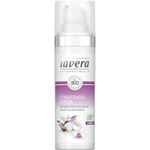 Lavera - Seren - Natürliche Hyaluronsäure & Karanjaöl Straffendes Serum
