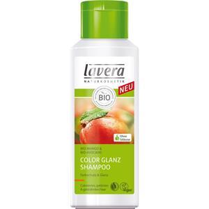 Lavera - Shampoo - Colour Shine Shampoo