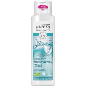 Lavera - Shampoo - Moisture & Care Shampoo