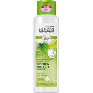 Lavera - Shampoo - Frische & Anti-Fett Shampoo