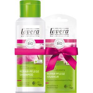Lavera - Shampoo - Geschenkset