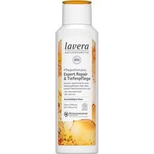 Lavera - Shampoo - Pflegeshampoo Expert Repair & Tiefenpflege