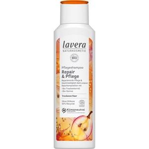 Lavera - Shampoo - Pflegeshampoo Repair & Pflege