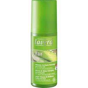 Lavera - Styling - Volumen & Glanz Haarspray