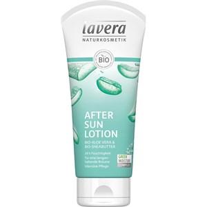 Lavera - Sun Sensitiv - After Sun Lotion