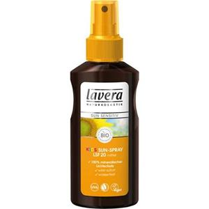 Lavera - Sun Sensitiv - Baby & Kids Spray