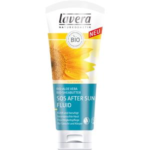 Lavera - Sun Sensitiv - SOS After Sun Fluid