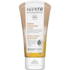 Lavera - Sun Sensitiv - Selbstbräunungscreme