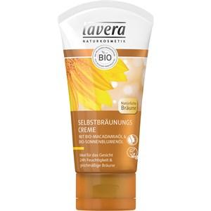 Lavera - Sun Sensitiv - Selbstbräunungscreme Gesicht