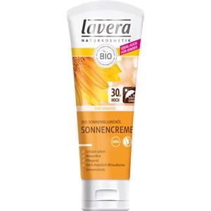 Lavera - Sun Sensitiv - Sonnencreme LSF 30
