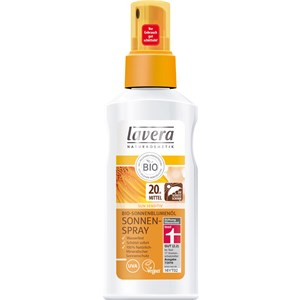 Lavera - Sun Sensitiv - Spray solaire LSF 20