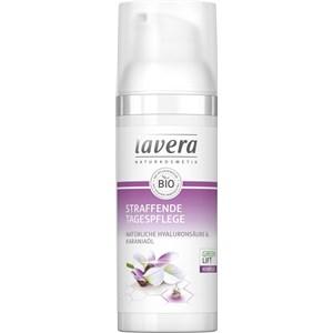 Lavera - Tagespflege - Natürliche Hyaluronsäure & Karanjaöl Straffende Tagespflege