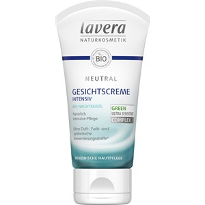 Lavera - Day Care - Neutral Face Cream