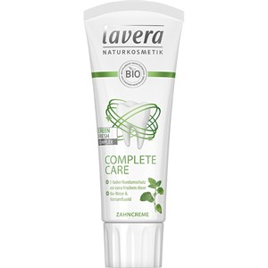 Lavera - Dental care - Complete Care Toothpaste