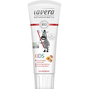 Lavera - Dental care - Kids Toothpaste