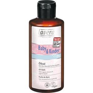 Lavera - empfindliche Haut - Ölbad