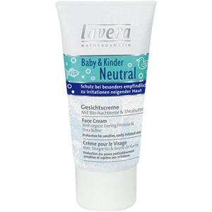 Lavera - sanfte Hautpflege - Creme Neutral