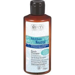 Lavera - sanfte Hautpflege - Duschgel Neutral