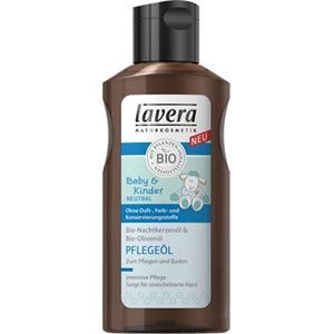 Lavera - sanfte Hautpflege - Neutral Pflegeöl