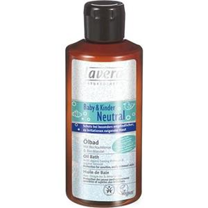 Lavera - sanfte Hautpflege - Ölbad Neutral