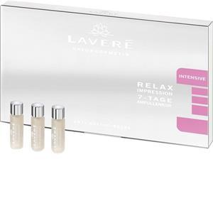 Laveré - Intensive - Relax 7 Tage Ampullenkur