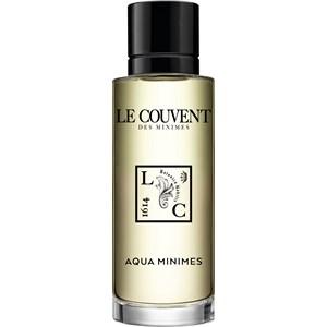 Le Couvent Maison de Parfum - Colognes Botaniques - Aqua Minimes  Eau de Toilette Spray