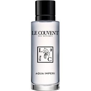 Le Couvent Maison de Parfum - Colognes Botaniques - Aqua Imperi Eau de Toilette Spray