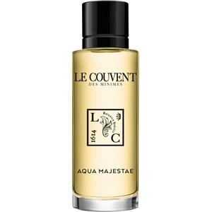 Le Couvent Maison de Parfum - Colognes Botaniques - Aqua Majestae Eau de Toilette Spray