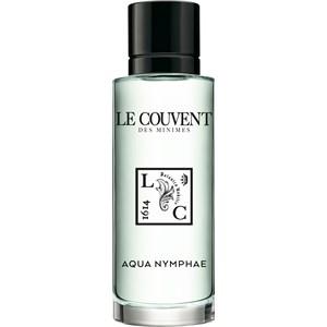 Le Couvent Maison de Parfum - Colognes Botaniques - Aqua Nymphae Eau de Toilette Spray