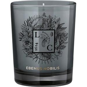 Le Couvent des Minimes - Candles & room fragrances - Candle Ebenus Nobilis