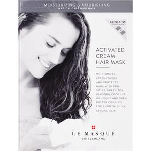 Le Masque Switzerland - Masks - Magical Care Moisturizing & Nourishing Hair Masks 2 Pack