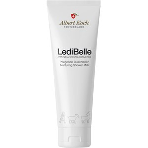 LediBelle - Body care - Nurturing Shower Milk