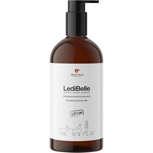 LediBelle - Body care - Revitalising Body Milk