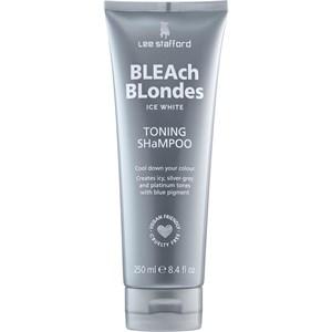 Lee Stafford - Bleach Blondes - Ice White Shampoo