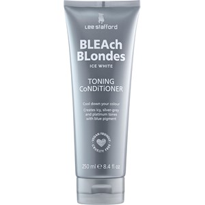 Lee Stafford - Bleach Blondes - Ice White Toning Conditioner