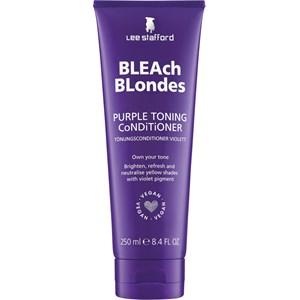 Lee Stafford - Bleach Blondes - Purple Reign Toning Conditioner