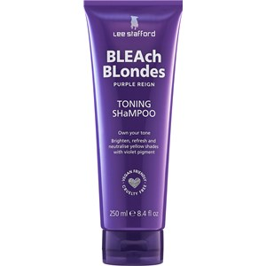 Image of Lee Stafford Haarpflege Bleach Blondes Shampoo 250 ml
