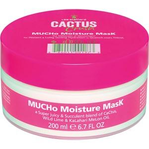 Lee Stafford - Cactus Crush - Moisture Mask