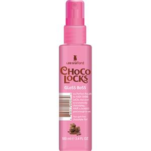 Lee Stafford - Choco Locks - Gloss Boss