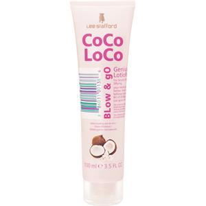 Lee Stafford Haarpflege Coco Loco Blow & Go Genius Lotion 100 ml